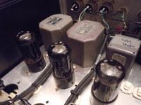 出力6SN7とS-11&A25.JPG